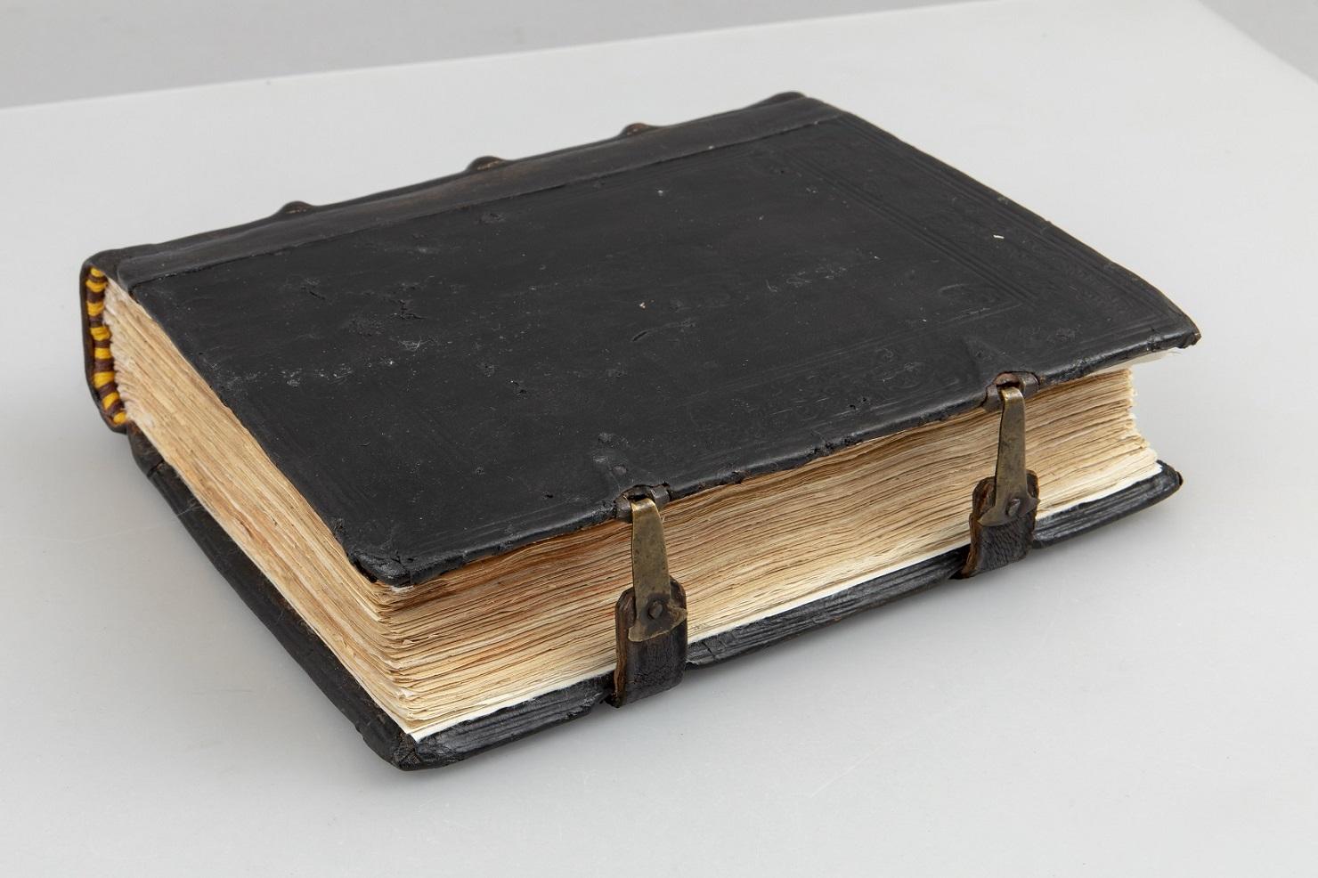 Psaltirea pre versuri tocmită, Uniev, 1673