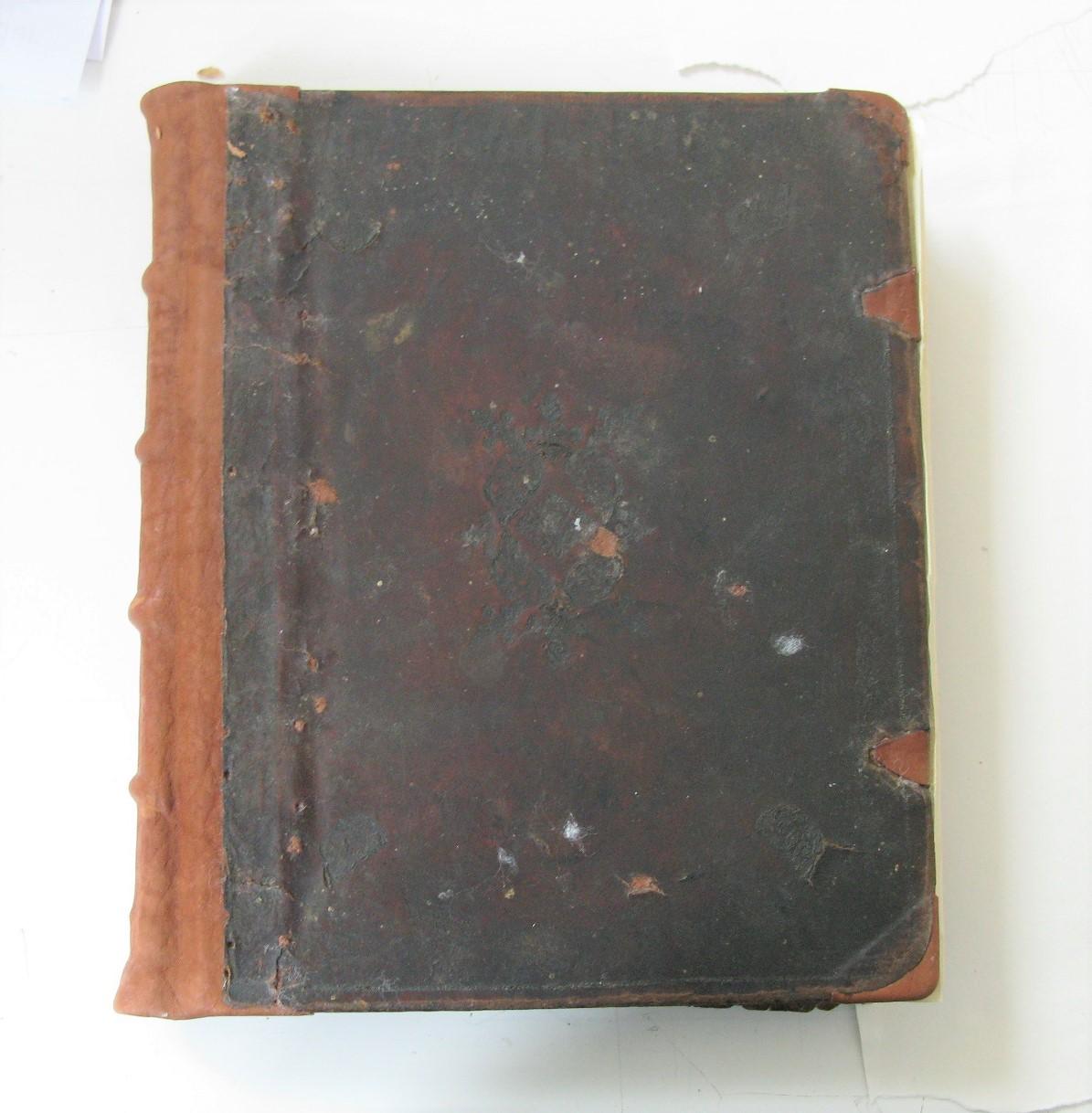 Miscelaneul teologic copiat de diacul Teodor Ursu din noul săsesc (Neudorf) în anul 1780