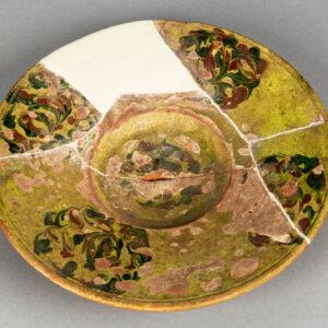 Imagine de ansamblu la finalul procesului de restaurare-conservare.